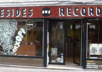 Dix ans de disquaire indépendant à Lille avec Besides Records – Interview